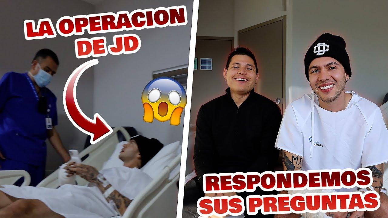 ESTO PASÓ EN LA OPERACIÓN DE JD PANTOJA😱/ELSUPERTRUCHA