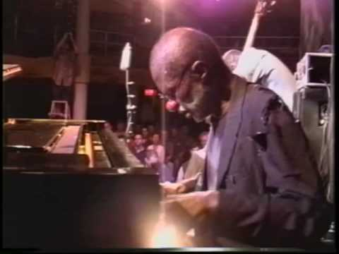 Charles Gayle Live at the Knitting Factory part 3