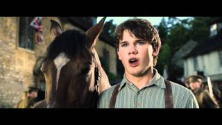 War Horse Movie Clip 2011 - The Promise