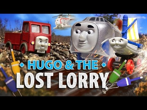 Thomas & Friends: Hugo & The Lost Lorry + Determination Music Video! | TCC | Thomas & Friends