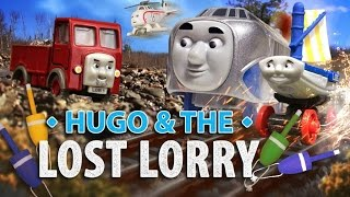 Thomas & Friends: Hugo & The Lost Lorry + Determination Music Video! | Thomas & Friends