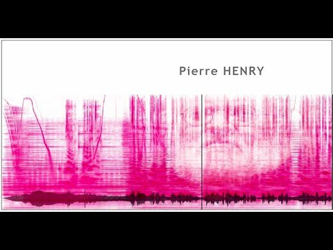 Pierre Henry Symphonie Collector