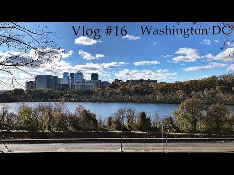 Washington DC #2 - Georgetown oraz muzea