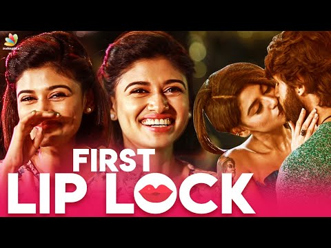 I was Particular About my First Lip Lock  : Oviya Reveals | 90ML Trailer | Interview