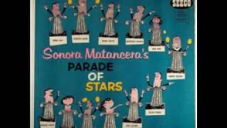 Elliot Romero y la Sonora Matancera - Cumbia de buenaventura