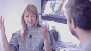 DEEP TALKS 14: Petra Caudr Hanzlíková
