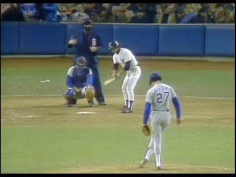 Download 1977 World Series, Game 6: Dodgers at Yankees