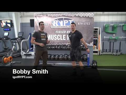 Making Your Gym a Well Oiled Machine- Episode 52- RYPT in Tinton Falls, NJ