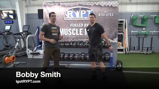 Making Your Gym A Well Oiled Machine Episode 52 RYPT In Tinton Falls NJ