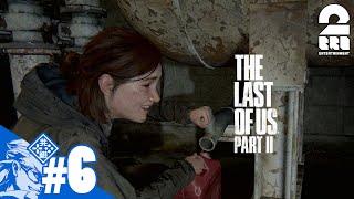 #6【TPS】兄者の「THE LAST OF US PART II 」【2BRO.】