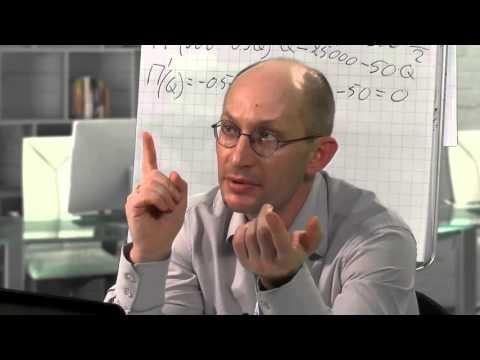 Лекция 19: Логистические задачи. Модель оптимального складского запаса