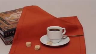 Салфетки для ресторанов(Салфетки и скатерти в ресторане это всегда забота о госте и уважения к традициям ресторанного этикета., 2016-09-16T06:41:50.000Z)