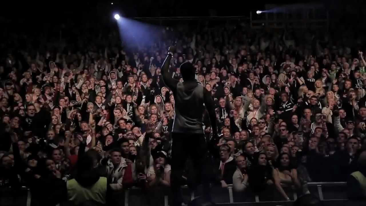 Ryddig Landstreff Stavanger 2013 (Offisiell promofilm) - YouTube MC-07