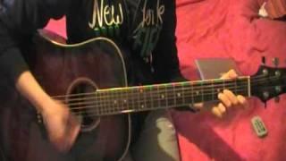 Jessie J Ft. B.O.B  - Price Tag - Guitar Cover