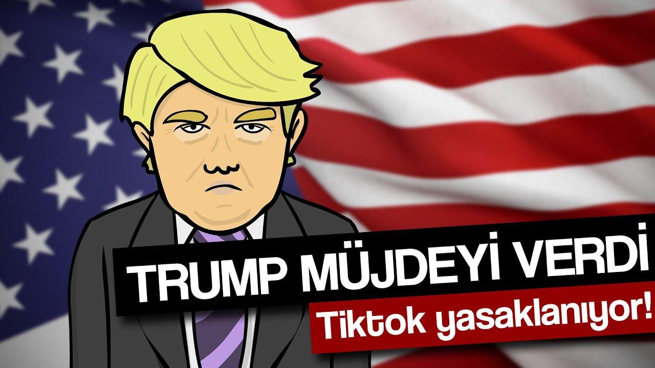 Trump müjdeyi verdi! | Özcan Show