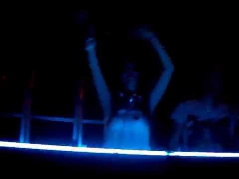 Elena Tanz @ Bajda Disco Club  18-07-2015
