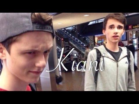 Kiani | Close as Strangers
