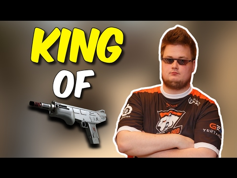 "SNAX  ""KING OF MAG-7"""