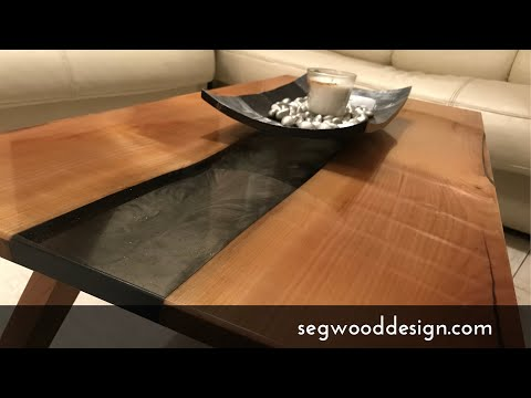 Epoxy Resin Table How To Make Epoxy Table Step By Step Action