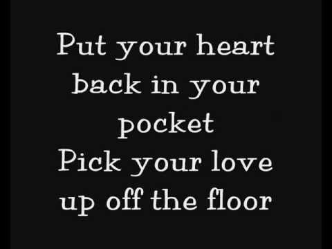 Pick Up Off The Floor Mika Instrumental Karaoke