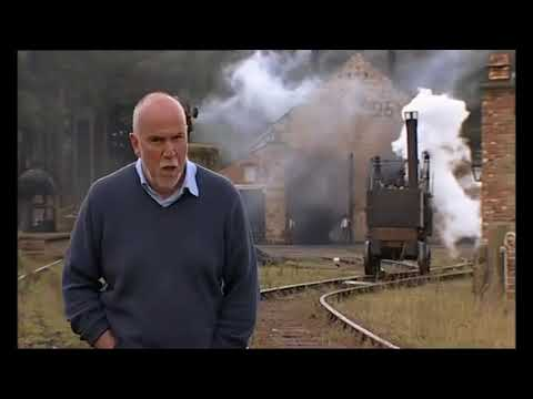 Grundy's Northern Pride - S02E02 The Railways
