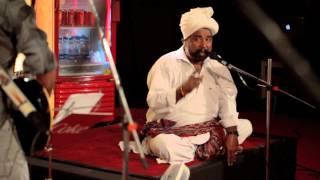 Saathi Salaam BTM (2-min) - Clinton Cerejo feat Sawan Khan Manganiyar, Coke Studio @ MTV Season 2