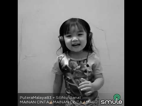 Husna & Siti Nordiana - Mainan Cinta