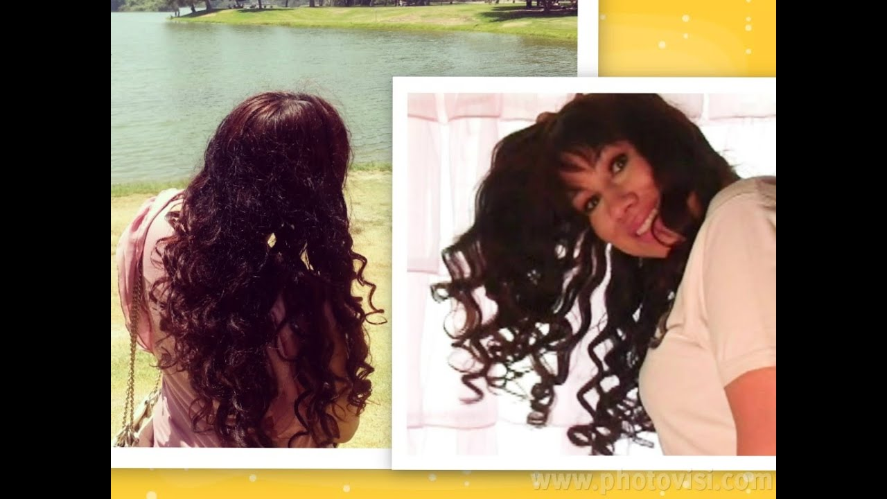 How To Use Sponge Rollers Set Get No Heat Spiral Curls Overnight For Women Natural Hair Care