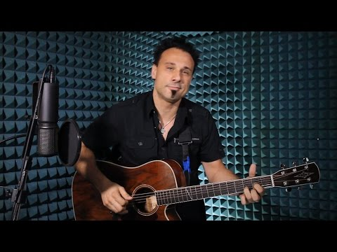 All My Loving by The Beatles | Ed Unger Acoustic Cover