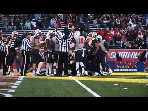 Keenan Reynolds 2014-15 Highlights || Navy