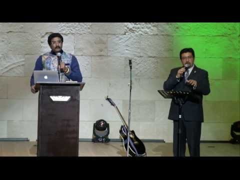 DR SATISH KUMAR SERMON IN MEXICO, COICOM - MESSAGE 2
