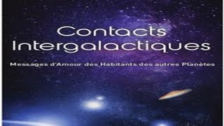 Contacts intergalactique : Nicole Dhuin
