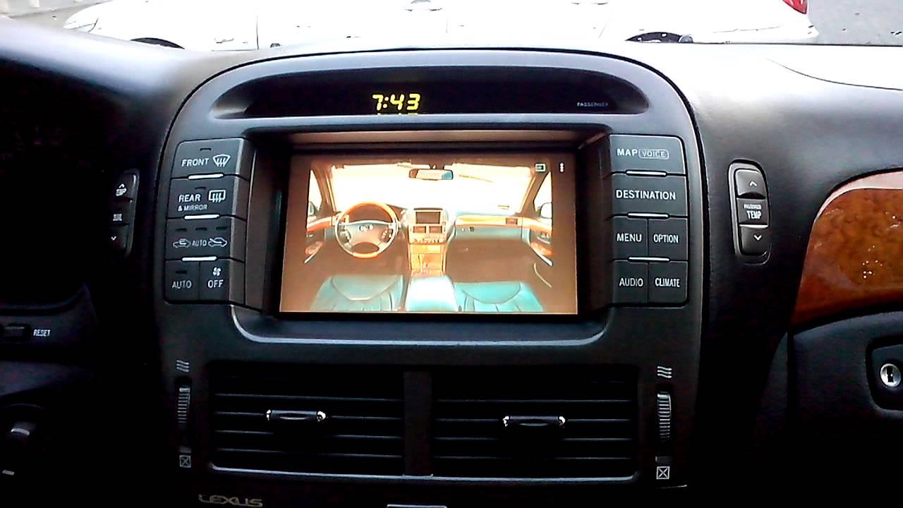 Miracast, airplay, DLNA on LS430 - ClubLexus - Lexus Forum