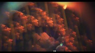 Alex Ebert  -  Broken Record (Visualizer Video)