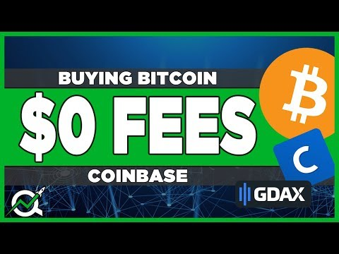 How To Buy Bitcoin On Coinbase WITHOUT FEES