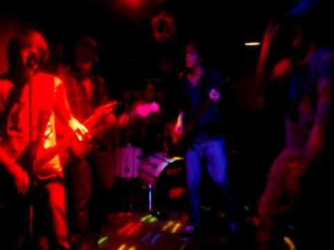 Funky Munky live @ Pitcher Haarlem