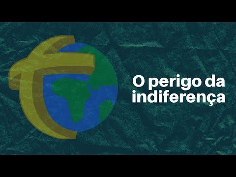 71 anos IECI | O perigo da indiferença | Marcos 8:14-21 | Ziel Machado | 24/04/2016