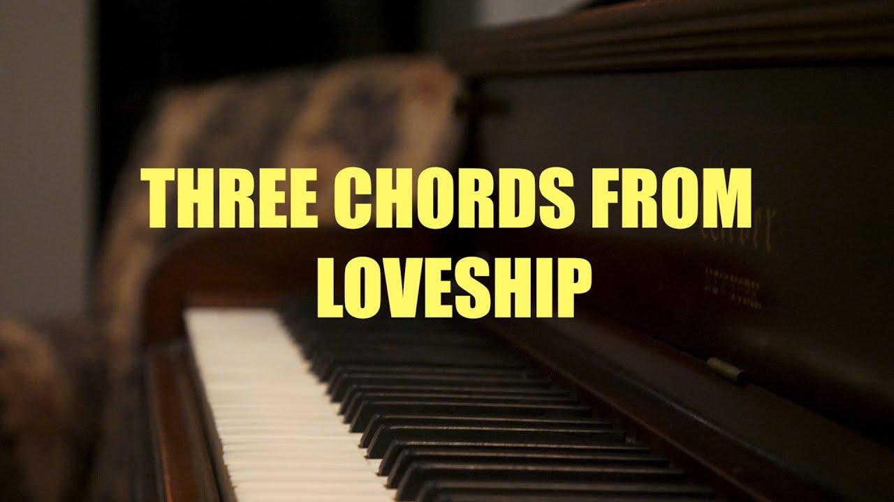 Three Chords From Loveship - My RØDE Reel 2020