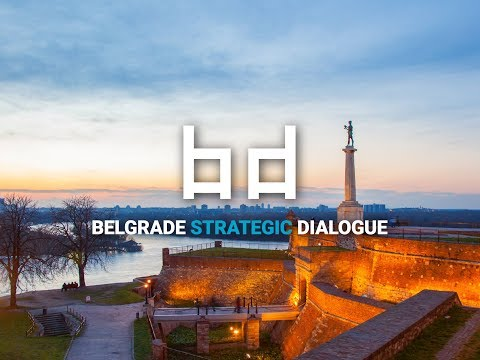 Belgrade Strategic Dialogue 2017
