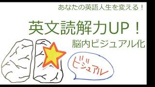 【あなたの英語人生を変える!】英文読解力アップ!