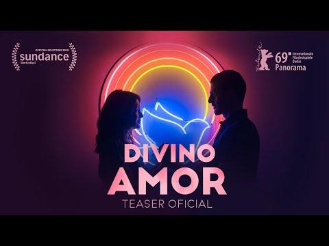 """[News] """"Divino Amor"""", de Gabriel Mascaro, divulga cartaz oficial"""