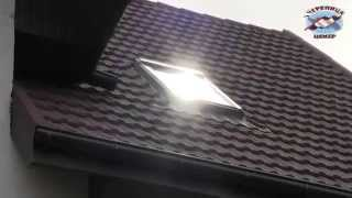 Мансардные окна для крыш: Velux( Велюкс) от ЧЕРЕПИЦА ЦЕНТР(http://info-krovlya.com.ua/ Мансардные окна для крыш (Велюкс) Velux, монтаж мансардных окон по Украине от Черепица центр,ку..., 2014-03-30T21:31:51.000Z)