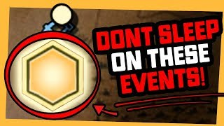 Fallout 76 | 5 Events You SHOULDN'T Miss!