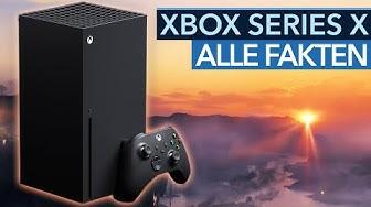 So will Microsoft diesmal den Konsolen-Krieg gewinnen: Die neue Xbox