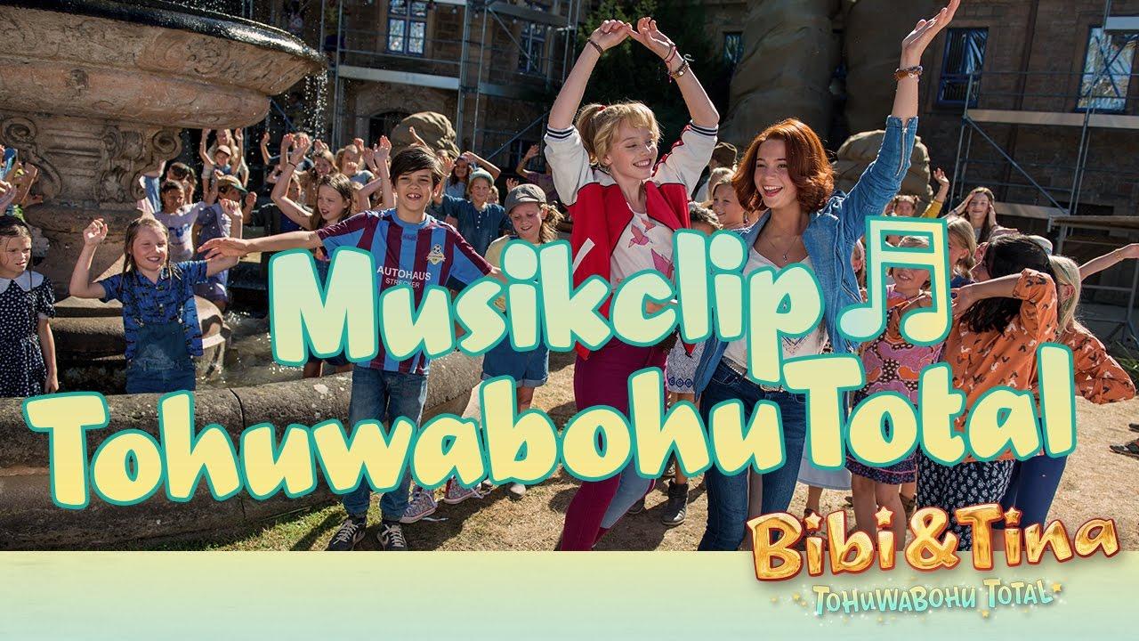 Bibi Tina 4 Tohuwabohu Total Offizielles Musikvideo Youtube