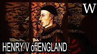 HENRY V of ENGLAND - WikiVidi Documentary