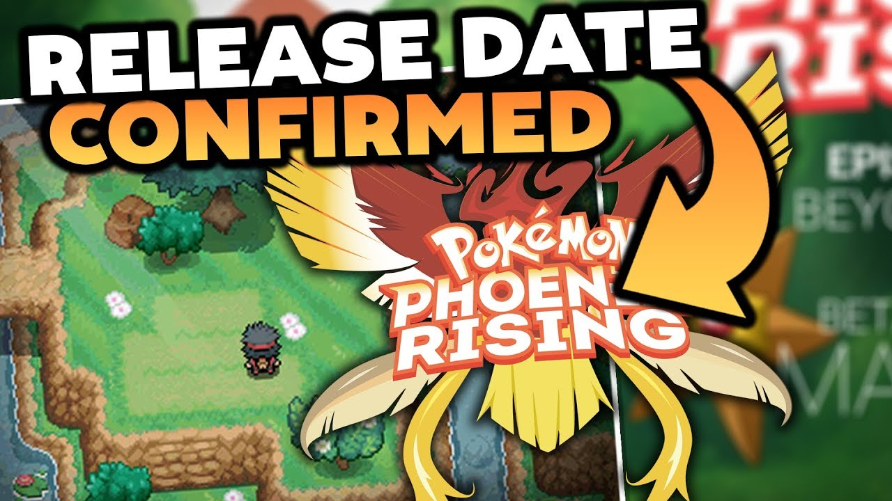 Phoenix rising and womble and dating