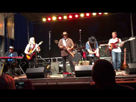 Northbrook Days,8:9:15, The Cannonball Express,JB Ritchie