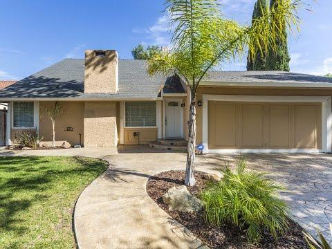 Silicon Valley Real Estate: 6122 Ashburton Drive, San Jose, CA 95123