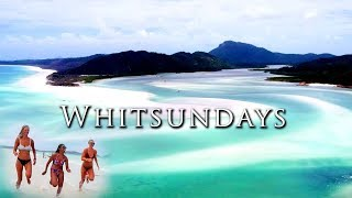 WHITSUNDAY ISLANDS & AIRLIE BEACH (AUSTRALIA)